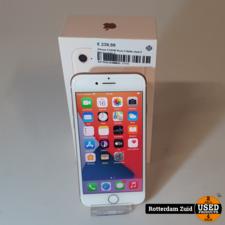 iPhone 8 64GB Rose II Nette staat II Met Garantie II