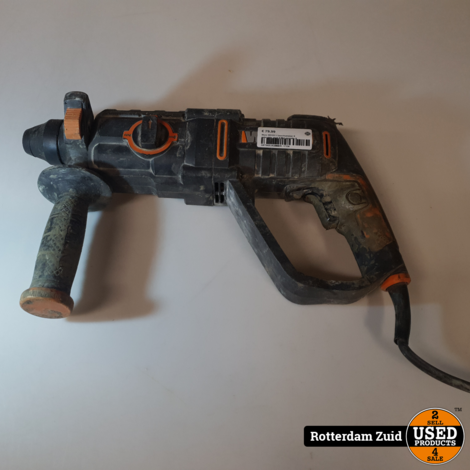 Worx WX331.1 boorhammer II gebruikte staat II Met garantie II