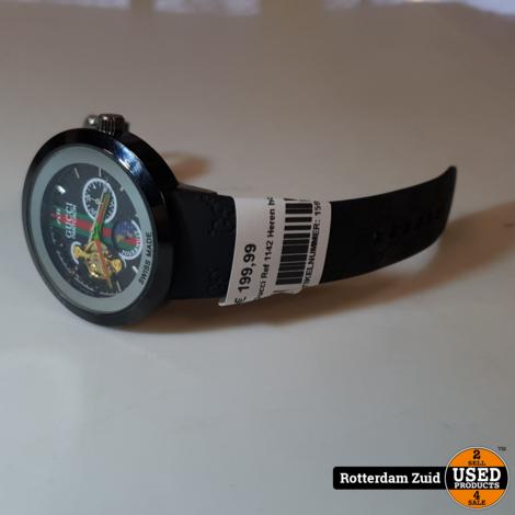 Gucci Ref 1142 Heren horloge