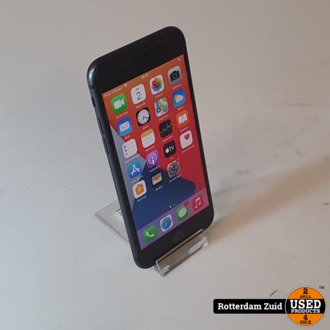 iPhone 8 64GB Black || in nette staat met garantie ||