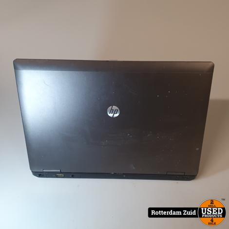 HP Probook 6560b II Nette staat II Met garantie II