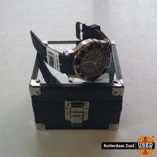 Kayboe Heren Horloge II Nette staat II Met garantie II