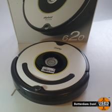 iRobot Roomba 620 robotstofzuiger || Met garantie ||