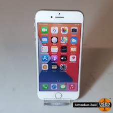 iPhone 7 32GB Zilver II Nette staat II Met garantie II