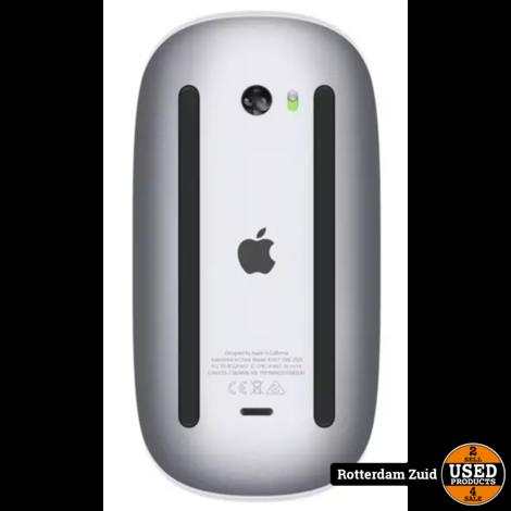 Apple Magic mouse 2 II Nieuw II Met garantie II