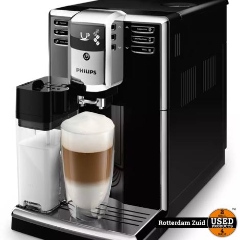 Philips 5000 serie EP5360/10 - Espressomachine - Zwart || Nieuw in doos ||