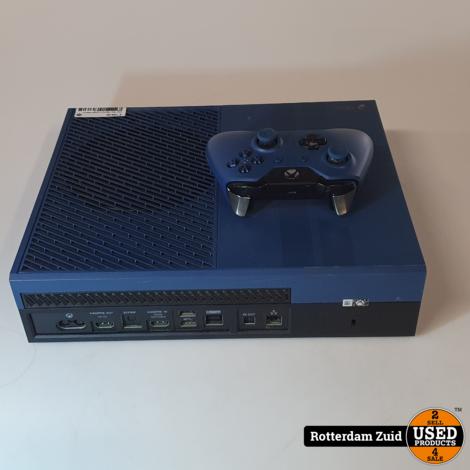 Xbox One 1TB Forza Limited edition II Nette staat II Met garantie II