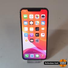 iPhone 11 pro max 64GB Wit II Nette staat II Met garantie II