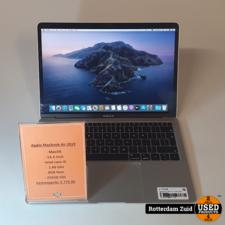 MacBook Air 2019 13,3 II nette staat II Met garantie II