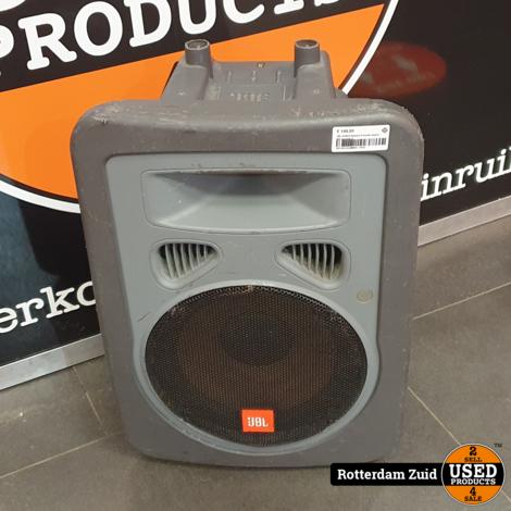 JBL EON10 Speaker II Gebrukt II Met garantie II