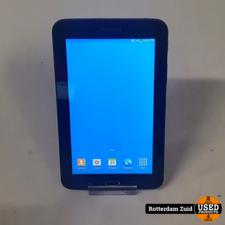 Samsung Tab 3 Lite 8GB zwart II Nette staat II Met garantie II
