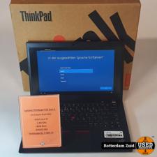 Lenovo Thinkpad X13 Gen 1 - i5 - 8GB - 256GB - II Nieuw II Met garantie II