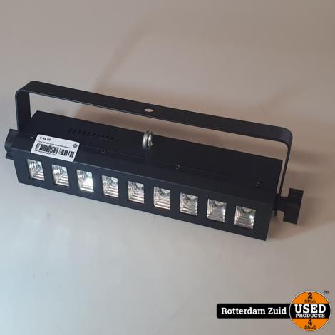 Ayra UV LED Brick blacklight-effect II Nieuwstaat II Met garantie II