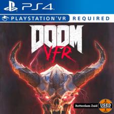 PS4 VR Game: Doom VFR