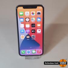iPhone X 64GB Wit II Nette staat II Met garantie II