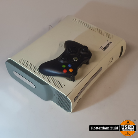 Xbox 360 wit