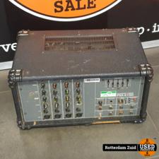Pacific Powered Mixer PM-4150 II Nette staat II Met garantie II