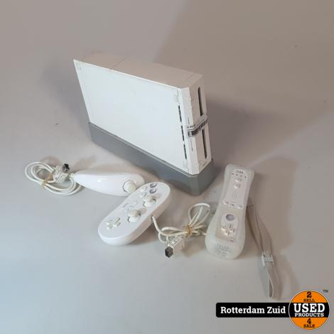 Nintendo Wii || Compleet en met garantie ||