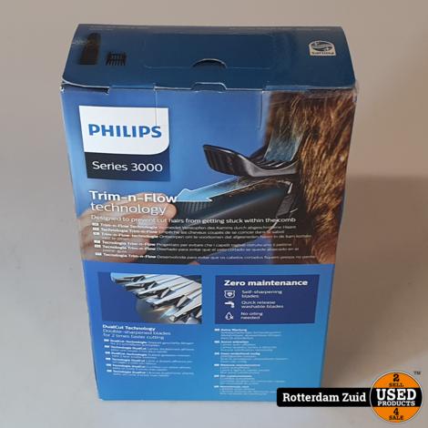Philips Series 3000 Hair Clipper II Nieuw in Doos II Met garantie II