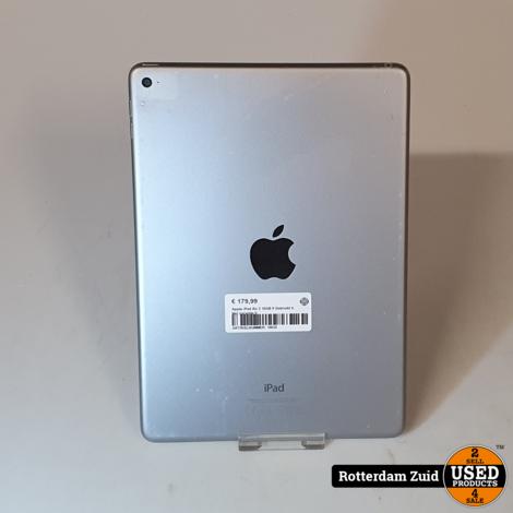 Apple iPad Air 2 16GB II Gebruikt II Met garantie II