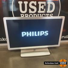 Philips 32PFL7476H TV Met AB II Nette staat II Met garantie II