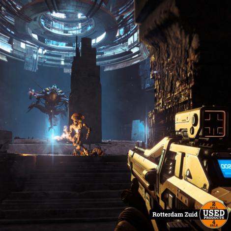 PS4 Game: Destiny 2