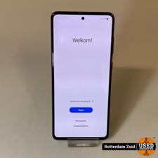 Samsung Galaxy Note 10 Lite    in nette staat met garantie   