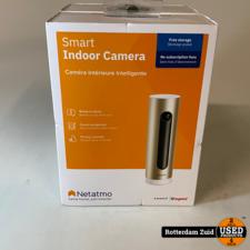 Netatmo NSC01 WiFi Smart Indoor Camera || nieuw in doos ||