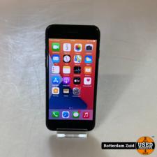 iPhone 7 32GB Black || met garantie ||