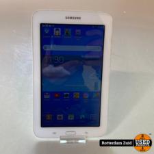 Samsung Galaxy Tab 3 Lite || met garantie ||