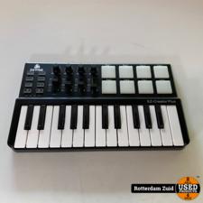 Devine EZ- Creator Plus USB/Midi Keyboard || Met garantie ||