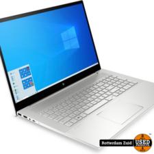 HP Envy 17-cg1720nd | i7 | 16GB | 512GB | MX450 || Nieuw in doos ||