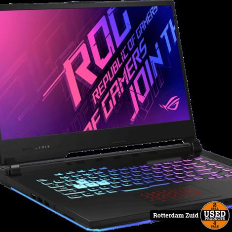 ASUS ROG Strix (G512LV-HN360T) || i7 | 16GB | 512GB || Nieuw in doos ||