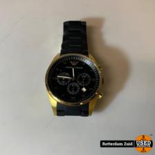 Armani horloge AR8023    met garantie   