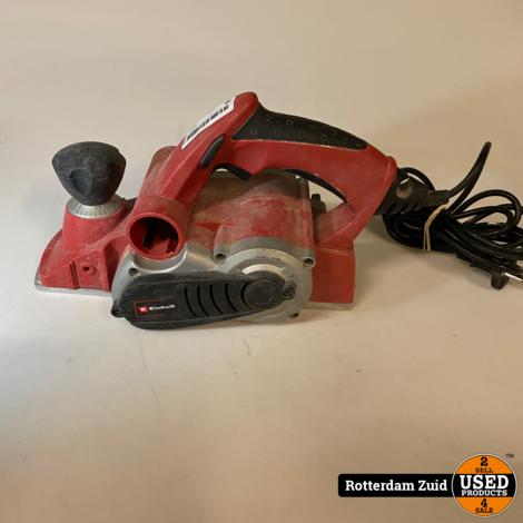 Einhell TE-PL 900 Schaafmachine || Met garantie ||