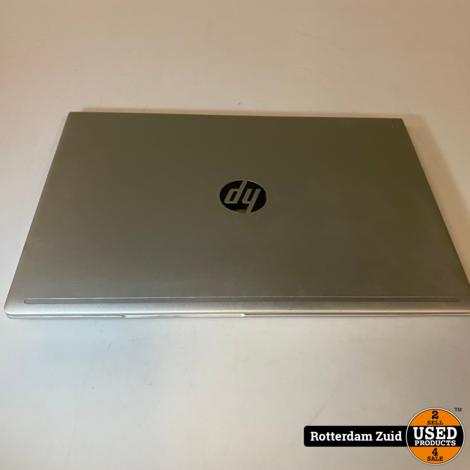 HP ProBook 450 G6 | i5 | 8GB | 256GB || met garantie