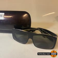 Cutler and Gross M 0901 Sunglasses op sterkte    met garantie   