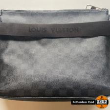Louis Vuitton Mick tas || in nette staat met garantie ||