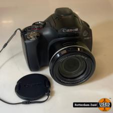 Canon PowerShot SX30 IS camera || met garantie ||