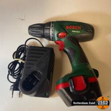 Bosch PSR 12-2 boormachine    met garantie   