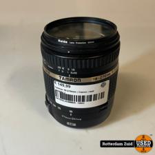 Tamron 18-270mm | Canon | met garantie ||