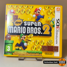 Nintendo 3DS spel | Super Mario Bros 2