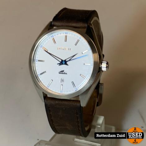Breil Manta City TW1612 horloge | Met garantie