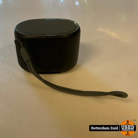 Sony bluetooth speaker srs-xb01 zwart   Met garantie