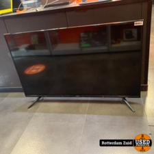 Samsung UE48JJU6000W smart televisie/tv | Met ab | Met garantie