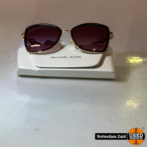 Michael Kors MK1067B Zonnebril    met garantie   