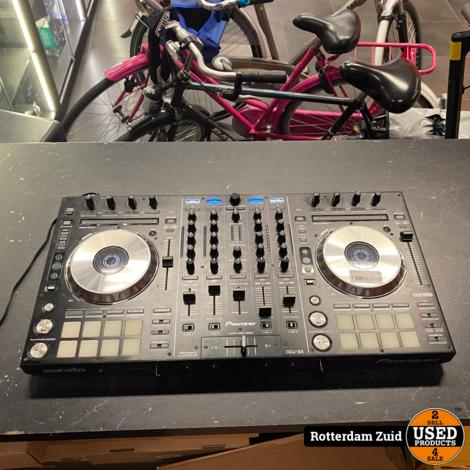 Pioneer DDJ-SX DJ Set || in nette staat met garantie ||