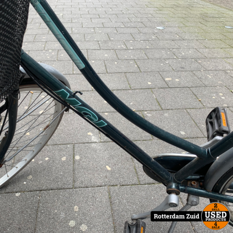 MGI fiets | Met garantie