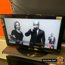 Toshiba 32av703g1 32 inch tv/televisie   Met garantie