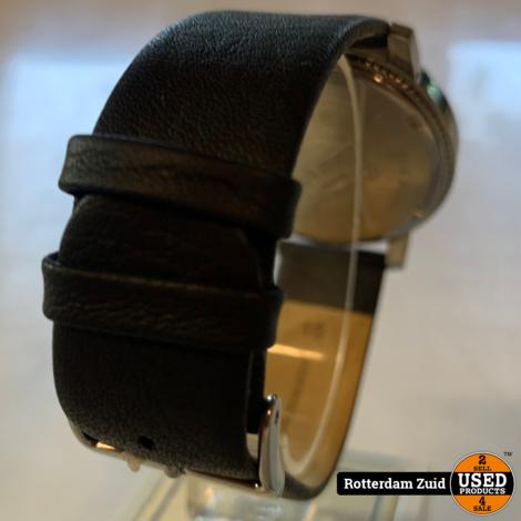 Camel Trophy horloge | Zwarte band | Met garantie